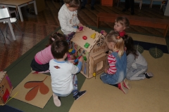 Бизидом в детском саду 11