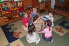Бизидом в детском саду 12