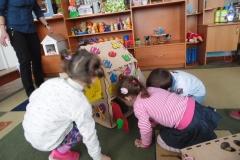 Бизидом в детском саду 2