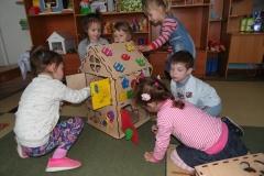 Бизидом в детском саду  3