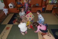Бизидом в детском саду 4