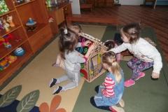 Бизидом в детском саду 5