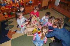 Бизидом в детском саду 6