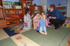 Бизидом в детском саду 7