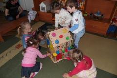 Бизидом в детском саду 8