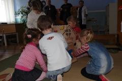 Бизидом в детском саду 9