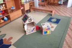 Бизидом в детском саду