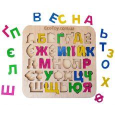 Азбуки/Алфавиты/Цифры сортеры