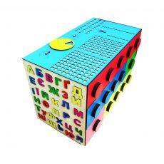 Ящики / Коробки для игрушек