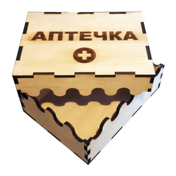 Коробка аптечка
