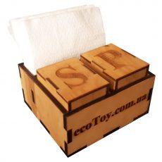 Спецовница / Коробка для специй