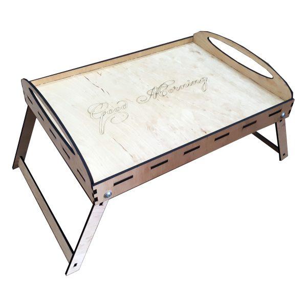 Столик в постель / Столик для завтрака