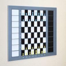 Шахматы на стену